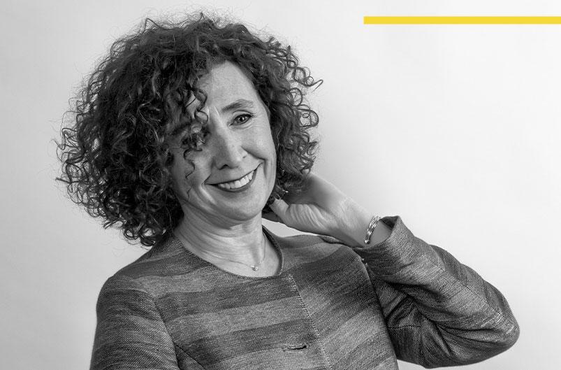 Gabriella Rosellini - Consultant - EuroSearch - Heads & Hunters