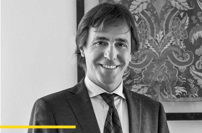 Niccolò Giunta - Amministratore Delegato - EuroSearch - Heads & Hunters